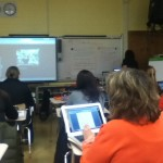 Genius Hour with Kristina Holzweiss