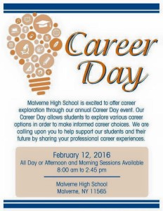 malverne-hs-career-day